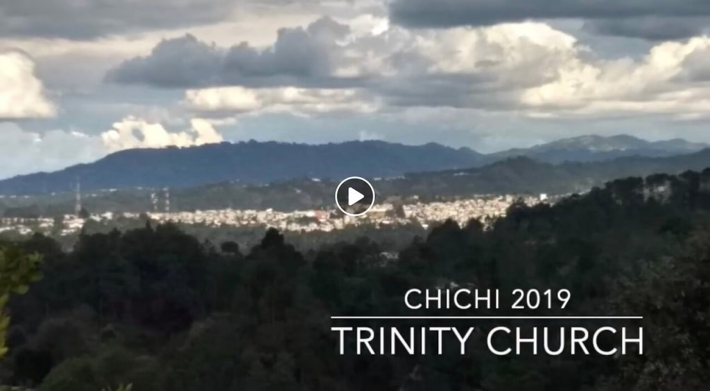 Link to Guatemala Mission Trip Video on Facebook